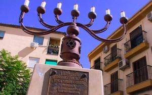Judería de Jaén